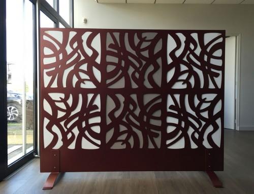 salon de l 39 habitat 2016 lorient clotalys claustras fermetures design aluminium. Black Bedroom Furniture Sets. Home Design Ideas
