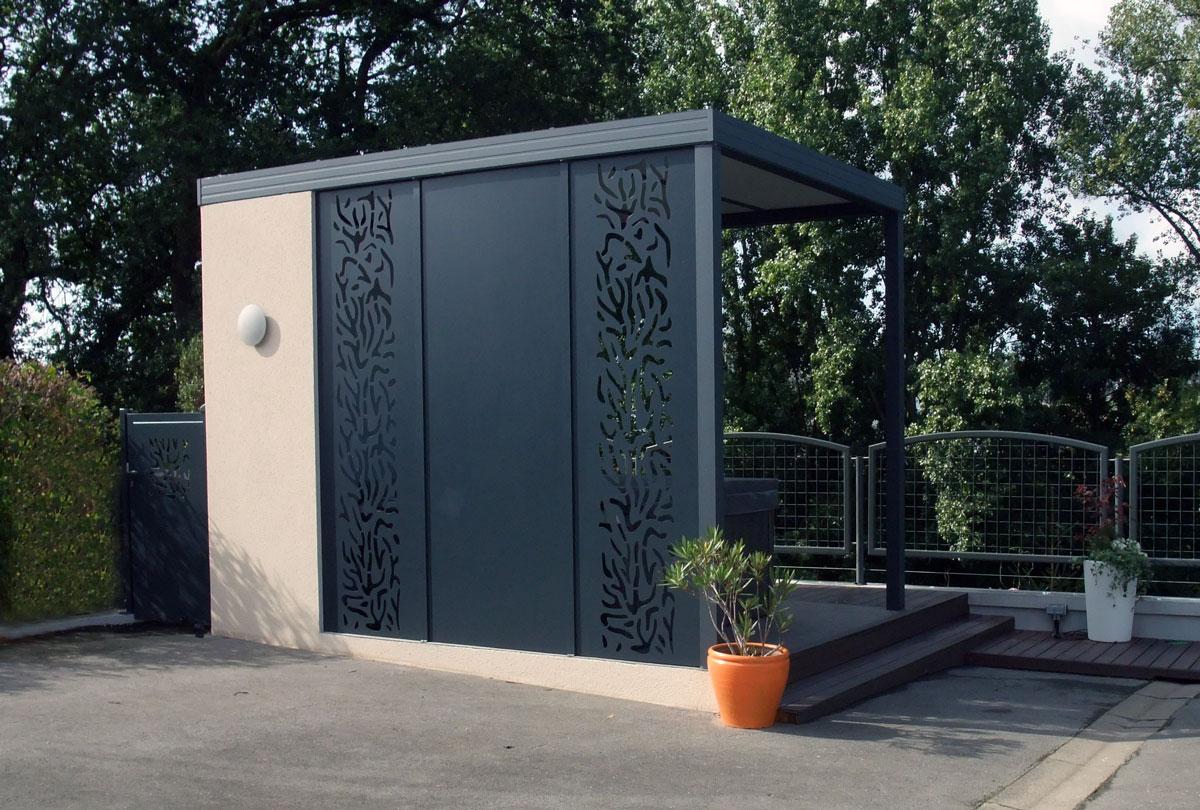 claustra exterieur design affordable claustra deco. Black Bedroom Furniture Sets. Home Design Ideas